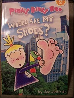 , Where Are My Shoes? (Reading Discovery Level 2): Amazon.com: Books