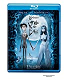 Tim Burton's Corpse Bride [Blu-ray] [2005] [US Import]