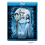 Tim Burton's Corpse Bride [Blu-ray]by Johnny Depp