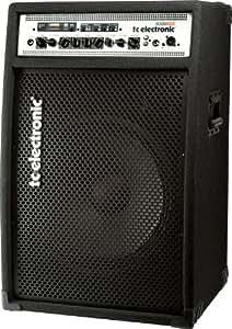 TC Electronic BG500 500W 1x15 Bass Combo Amp