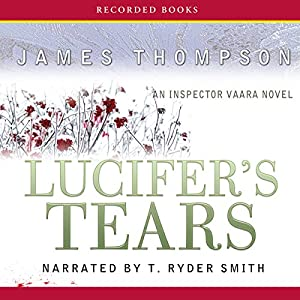 Lucifer's Tears Audiobook