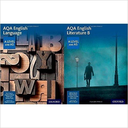 AQA | English | AS and A-level | English Language and Literature B