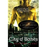 City of Bones (Mortal Instruments)by Cassandra Clare