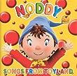 Noddy - Songs From Toyland