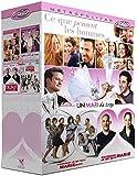 Mariage - Coffret 4 films : Ce que pensent les hommes + Un Mari de trop + Pourquoi je me suis marié ? + Pourquoi je me suis marié aussi ?