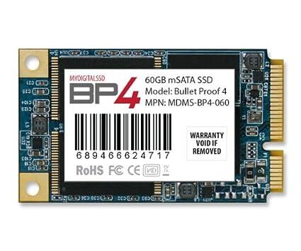 MyDigitalSSD (MDMS-BP4-060) BP4 60GB Laptop Internal Hard Drive