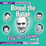 Round the Horne: The Very Best Episodes, Volume 3 | Barry Took,Marty Feldman