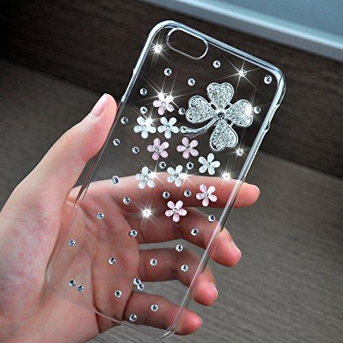 Iphone 6 Case Jcmax New Design Lovely Bling Crystal