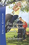 The Firemans Ready-Made Family (The St. Johns of Stonerock)