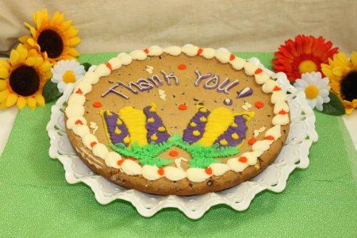 Zelda's® Thank You Flowers 12