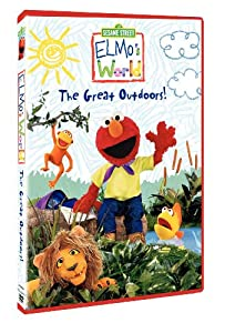 Elmo's World - The Great Outdoors