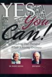 Yes You Can (1600135501) by Warren Bennis