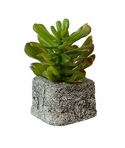 The Artificial Miniature Potted Plant Home Decoration [B]