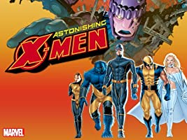 Astonishing X-Men: Gifted Season 1