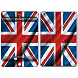"atFoliX Designfolie ""Union Jack"" f�r Apple iPad Mini - ohne Displayschutzfolievon ""Designfolien@FoliX"""