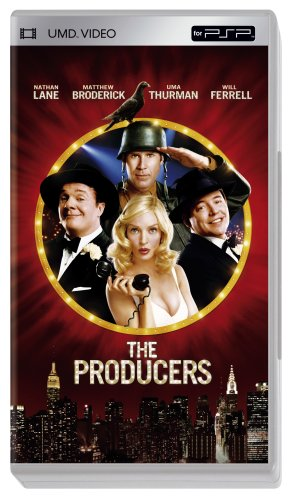 The Producers [UMD Universal Media Disc]