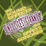 echange, troc Compilation - 100 Effets Sonores Insolites /Vol,2