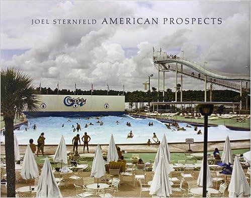 Joel Sternfeld American Prospects Steidl American Prospects Joel