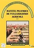 echange, troc Jean Morize - Manuel pratique de vulgarisation agricole