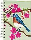 ecojot Journal Blue Bird of Happiness 5 x 7