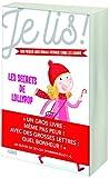 vignette de 'Lolly Pop n° 1<br /> Les secrets de Lolly Pop (Geneviève Guilbault)'