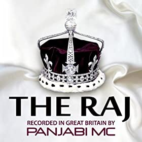 Panjabi MC - Moorni - Single