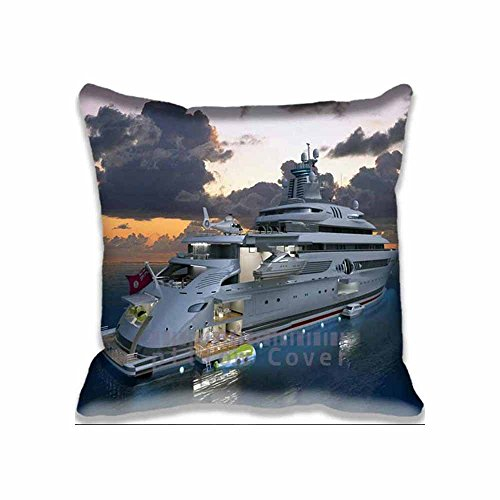 decor-cotton-throw-pillow-case-yacht-and-dramatic-sky-cushion-cover-cool-pillowcases-18x18-inches