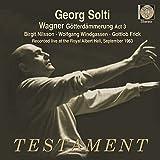 Georg Solti: Wagner - Götterdämmerung Act 3