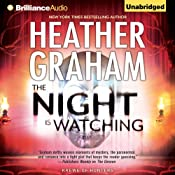The Night Is Watching: Krewe of Hunters, Book 9 | Heather Graham