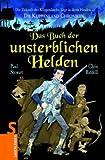 Das Buch der unsterblichen Helden: Die Klippenland-Chroniken X