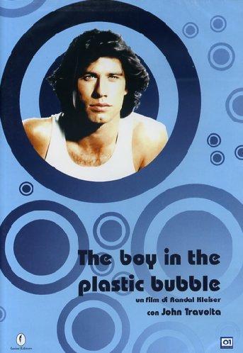 The boy in the plastic bubble [Italia] [DVD]