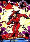 echange, troc Carmen Sandiego - Volume 2