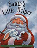 img - for Santa's Little Helper book / textbook / text book