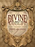 Image of The Divine Comedy (Complete and Illustrated by Gustave Dore)