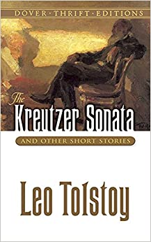 a description of leo tolstoy the author of the short story the death of ivan ilych Abebookscom: the death of ivan ilych (9781600964336) by leo tolstoy and a great selection of similar new, used and collectible books available now at.
