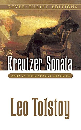 Image of The Kreutzer Sonata: And Other Stories