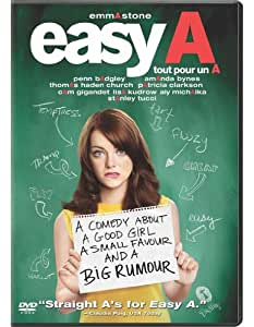 Easy A (Bilingual)