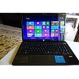 "HP Pavilion G6-2235us 15.6"" Laptop (2.7 GHz AMD A6-4400M Accelerated Processor, 4GB RAM, 750GB Hard Drive, SuperMulti DVD Burner, Windows 8)"