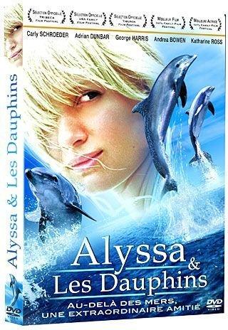 Alyssa & Les Dauphins