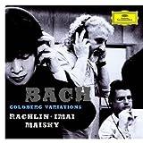 Goldberg Variations - Arranged for String Trio