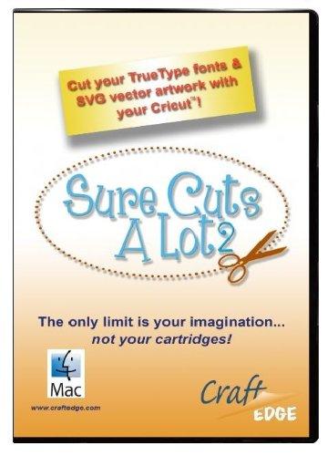 Sure Cuts a Lot 2 (MAC)