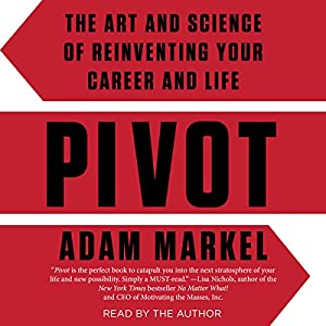 Pivot Audiobook