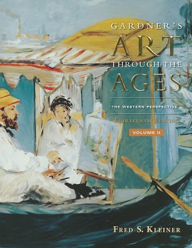 Gardner's Art Through the Ages: The Western Perspective,...