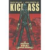 Kick Ass Tome 1par Mark Millar