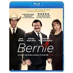 Bernie [Blu-ray]