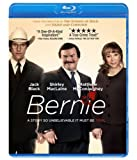 Cover art for  Bernie [Blu-ray]
