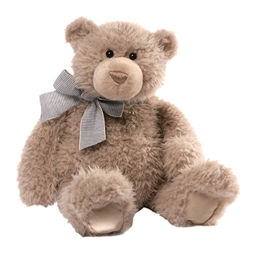 Gund-Bernard-Teddy-Bear-Stuffed-Animal-Plush
