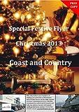 Coast & Country magazine - Festive Flyer 2013