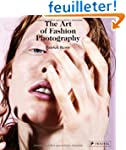The art of fashion photography /anglais