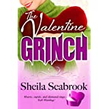 The Valentine Grinch (Home for the Holidays Book 1)
